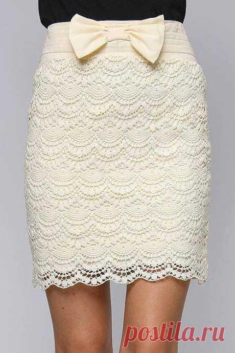 каталожная юбка