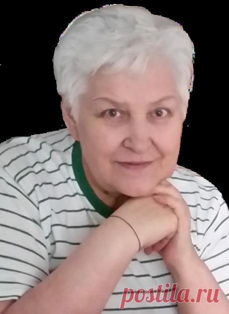Валентина Шуляк