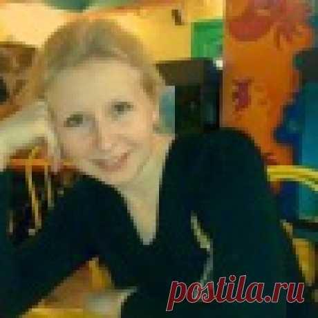 Yuliya Plastinina