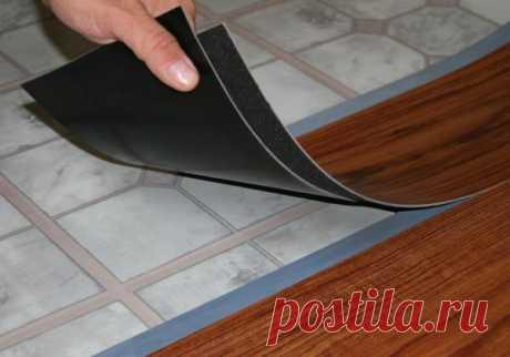 Что долговечнее: ламинат или плитка ПВХ Это распространённый способ демонтажа. Но каждый из случаев зависит от метода, которым укладывалось напольное покрытие.