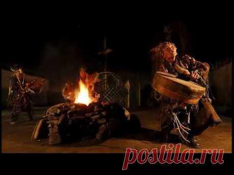 БУБЕН ШАМАНА СЕАНС ИСЦЕЛЕНИЯ |  ШАМАНСКАЯ МУЗЫКА | SHAMANIC MEDITATION MUSIC | Healing Music