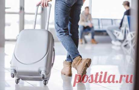 Зачем класть мыло вбагаж: секреты путешественников — Рамблер/путешествия
