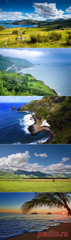 5 островов, которые готовы на все, чтобы заполучить вас в свои объятия | СВЕЖИН НОВОСТИ ИНТЕРНЕТАВы когда-нибудь мечтали сбежать от суеты на далекий необитаемый ну или почти необитаемый остров? У вас есть шанс сделать это в обозримом будущем. Мы выбрали для вас 5 островов, которым очень нужны новые жители, и вот чем они могут вас завлечь.