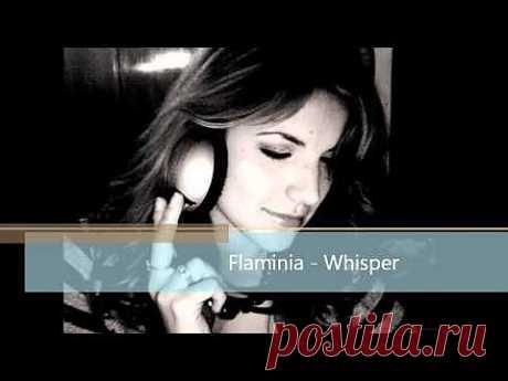 Flaminia Villagran - Whisper