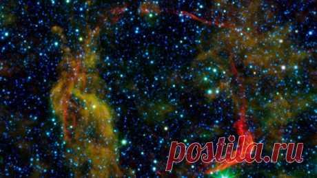 Обнаружен ярчайший инопланетный сигнал - Новости Общества - Новости Mail.Ru