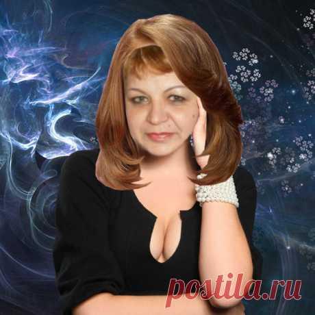 Валентина Гаврик