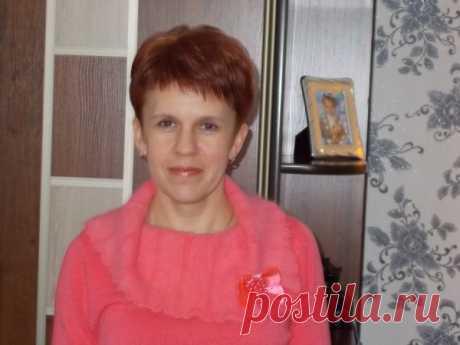 Татьяна Криштапович