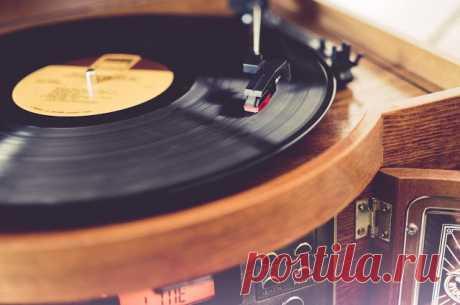 Мастера и умники: Несколько песен из моего детства на виниловых пластинках