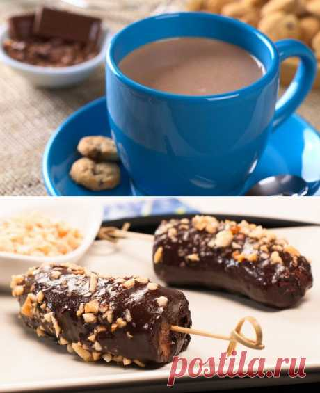 10 sweets which will not do much harm to your health   the Slideshow   Vitaportal - Health and Medicine