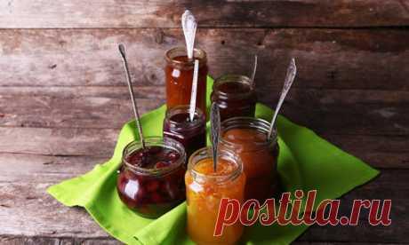 15 recetas de los acopios más insólitos