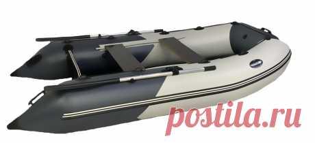 Двухместные лодки под мотор
