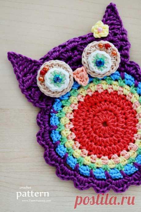 милые мелочи для уюта нашего дома / Вязание как искусство!