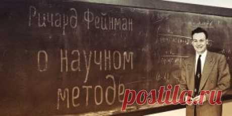 Метод Фейнмана: как по-настоящему выучить что угодно и никогда не забыть - Лайфхакер