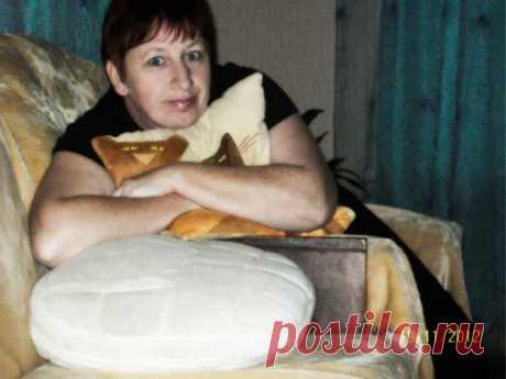 Елена Сильченкова