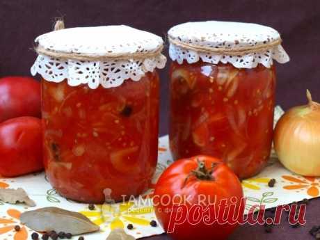 Чемберленский соус, рецепт с фото