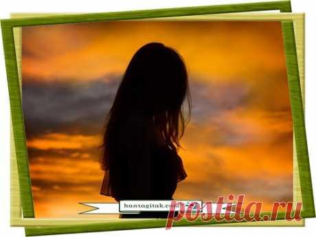 Անծանոթ աղջկան  Լույսն էր մեռնում, օրը մթնում․ Մութը տնից տուն էր մտնում․ ՀԱՆՐԱԳԻՏԱԿ