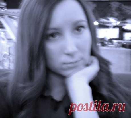 Дарья Червонова