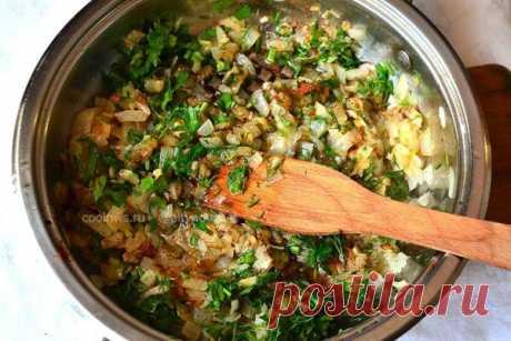 Варнишкес (варнички) рецепт приготовления - блюдо еврейской кухни