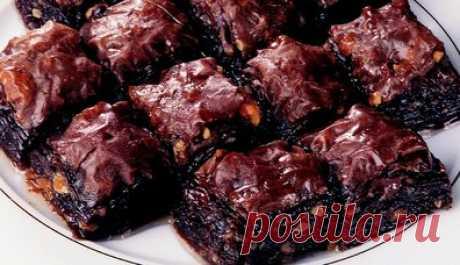 Практические и вкусные рецепты сладостей и халвы с шербетом - посуда