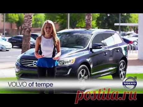 ▶ 2014 Volvo XC60 КОМФОРТ, БЕЗОПАСНОСТЬ, ШИК!