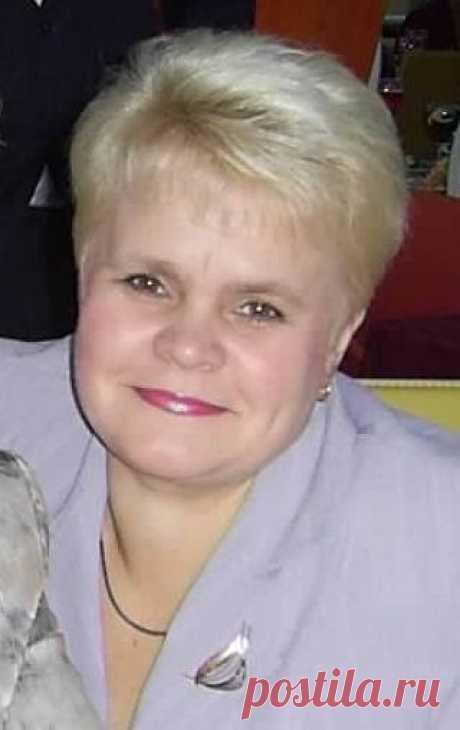 Татьяна Стерхова