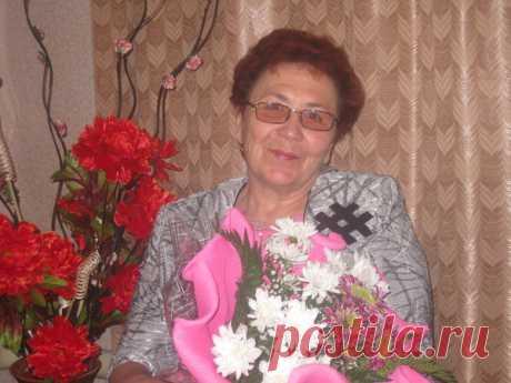 Людмила Сукинова