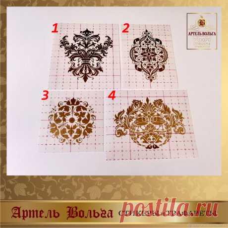 Стикер 025 в ассортименте – заказать на Ярмарке Мастеров – M57V2RU   Декор для декупажа и росписи, Санкт-Петербург