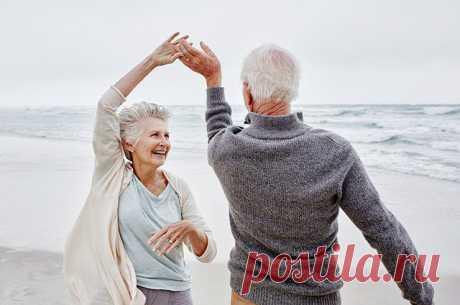 Привычки для долгих лет жизни | Делимся советами