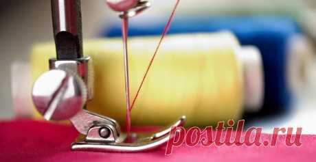 17 полезных лайфхаков для шитья (Шитье и крой) – Журнал Вдохновение Рукодельницы