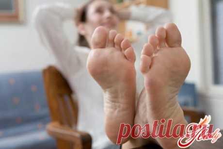 Как избавиться от запаха ног: забудьте навсегда, как они пахнут!