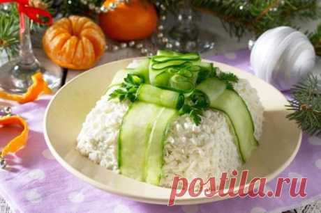 Салат из печени трески с яйцом – рецепт с фото пошагово