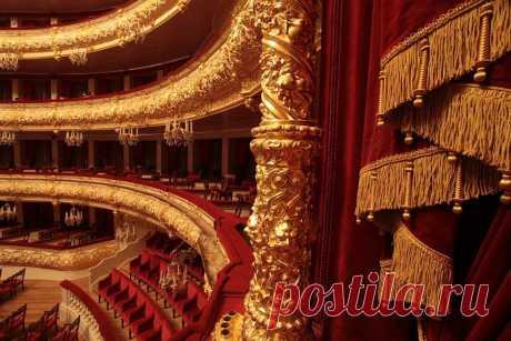 Скидки на билеты в театрах Москвы в 2018 году