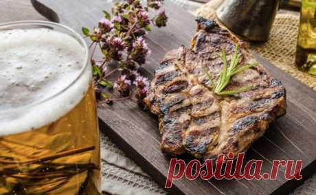 что можно приготовить с применением пива | 4vkusa.ru