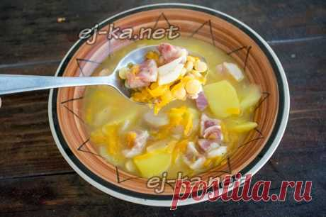 Как сварить гороховый суп чтобы горох разварился: советы по приготовлению, рецепты
