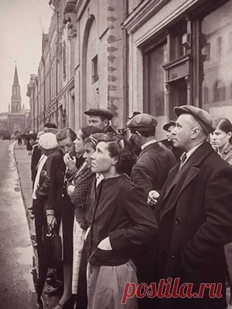 Невероятно! Найдены редчайшие фото первых месяцев ВОВ | Канал Совести | Яндекс Дзен