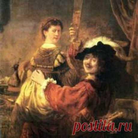 Сегодня 15 июля в 1606 году родился(ась) Харменс Рембрандт