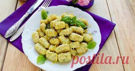 Картофельные ньокки Картофельные ньокки Посмотри рецепты с фото. Приготовление блюд из теста, домашние рецепты, классические рецепты есть у нас. Также можно найти рецепты в духовке, рецепты с фото пошагово и другие.