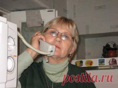 Наталия Бельдиева