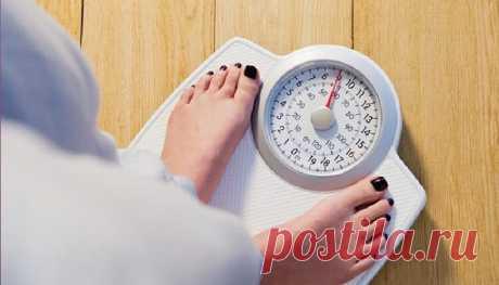 Как похудеть на 8 кг за одну неделю Как серьезно похудеть всего за одну неделю.
