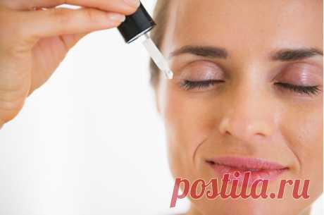 Сыворотки для лица: какие бывают и как применять