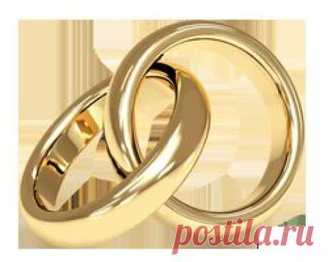 Свадебные годовщины по годам свадеб | ЖЕНСКИЙ МИР