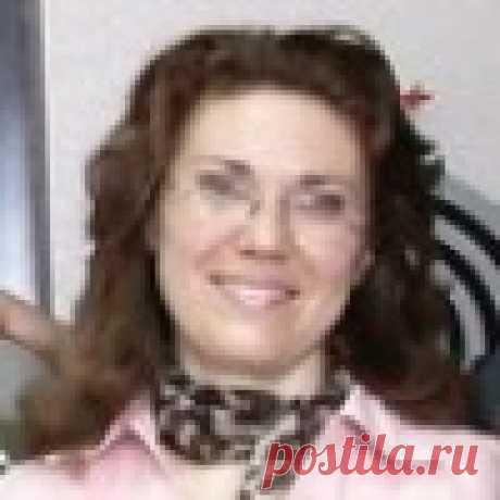 Ирина Киселёва