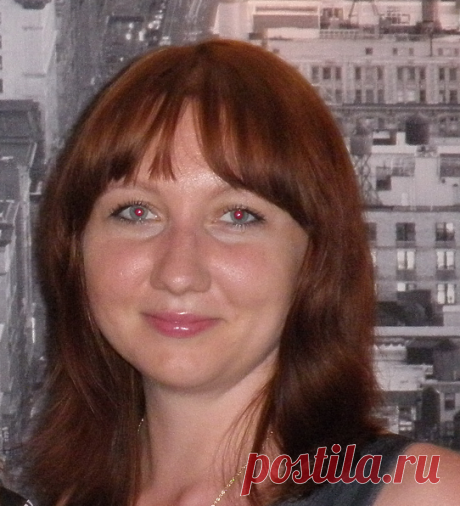 Мария Петракова (Калашникова)