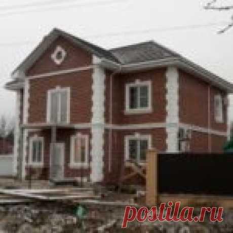 Каркасные дома на территории Краснодарского края — Строительство, каркасные дома, кровельные работы, сварочные работы, бетонные работы, заборы, ограждения, навесы, козырьки, ворота