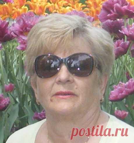 Tamara Goncharova