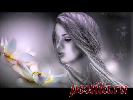 Седая ночь 💢 Стихи Лидии Тагановой на фоне красивой мелодии