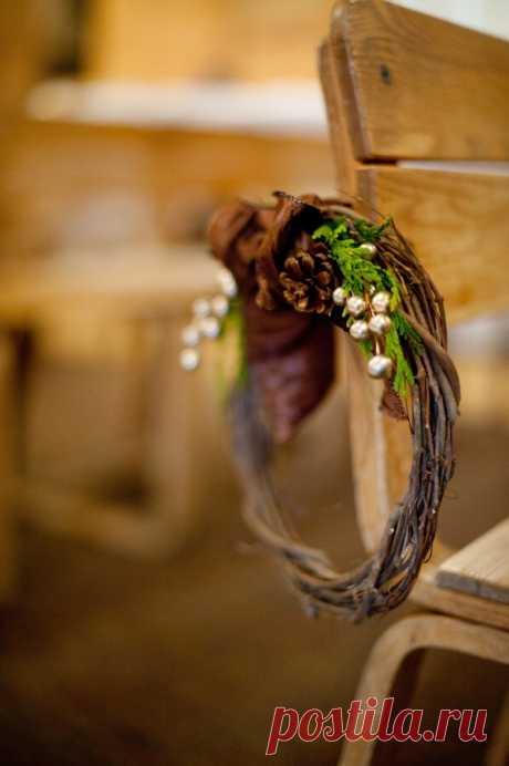 Зимняя свадьба от Bridalideas.ru