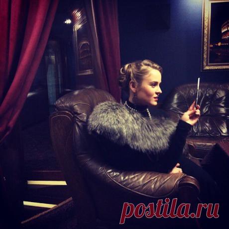 Ирина Полищук