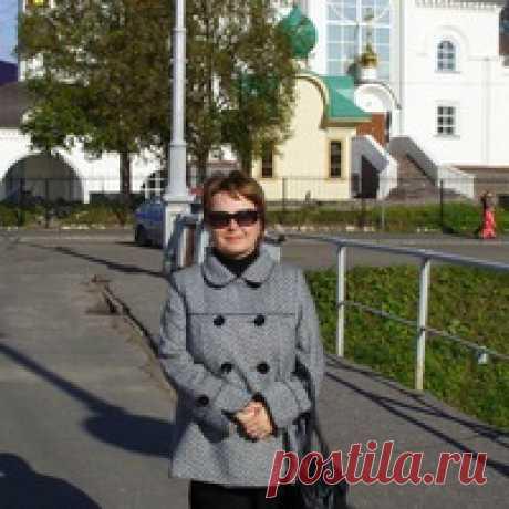 Наталья Городова