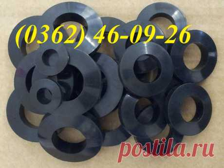 Втулка мувп, резиновые кольца мувп | Silverprom